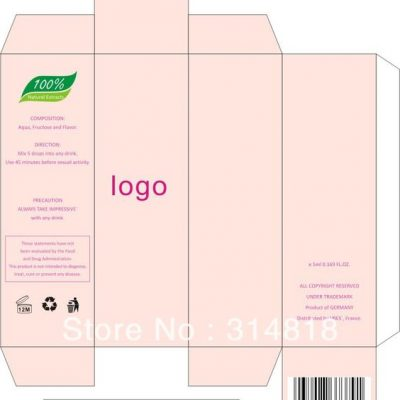 LABEL, PACKAGING